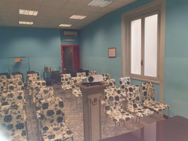 Appartamento in vendita a Genova, Adiacenze Stazione Marittima, Arredato, 500 mq - Foto 6