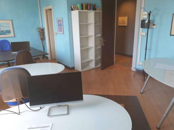 Appartamento in vendita a Genova, Adiacenze Stazione Marittima, Arredato, 500 mq - Foto 25