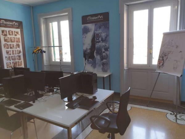 Appartamento in vendita a Genova, Adiacenze Stazione Marittima, Arredato, 500 mq - Foto 87