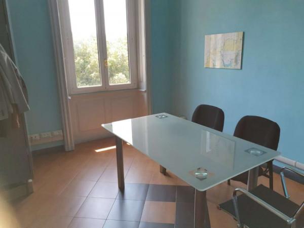 Appartamento in vendita a Genova, Adiacenze Stazione Marittima, Arredato, 500 mq - Foto 35