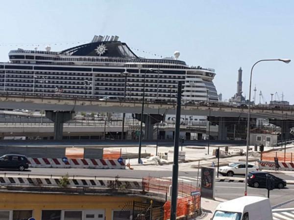 Appartamento in vendita a Genova, Adiacenze Stazione Marittima, Arredato, 500 mq - Foto 71