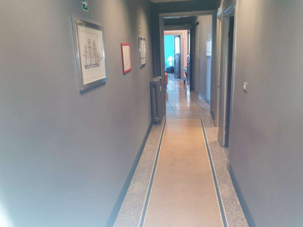Appartamento in vendita a Genova, Adiacenze Stazione Marittima, Arredato, 500 mq - Foto 20