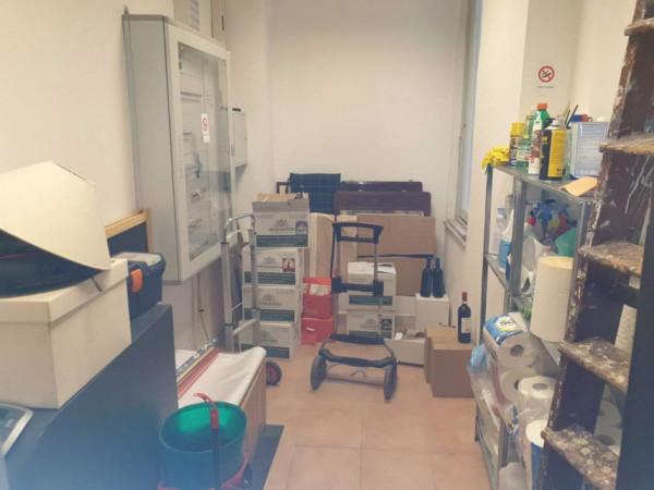 Appartamento in vendita a Genova, Adiacenze Stazione Marittima, Arredato, 500 mq - Foto 39