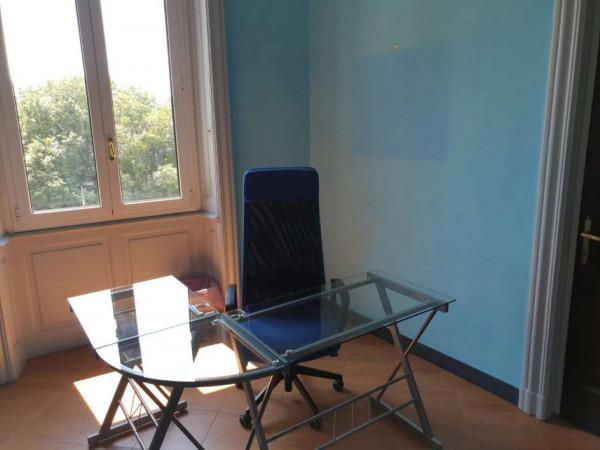 Appartamento in vendita a Genova, Adiacenze Stazione Marittima, Arredato, 500 mq - Foto 83