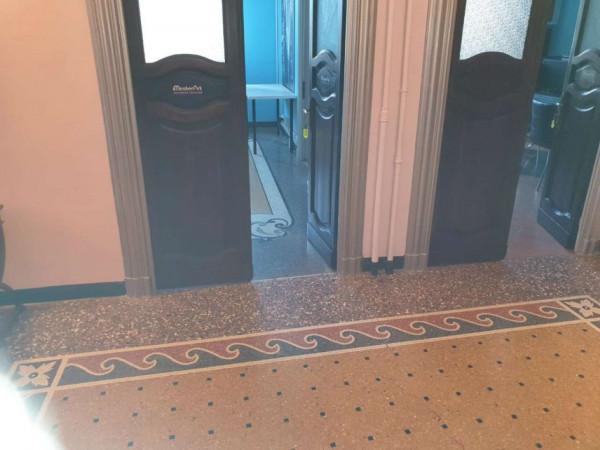 Appartamento in vendita a Genova, Adiacenze Stazione Marittima, Arredato, 500 mq - Foto 68