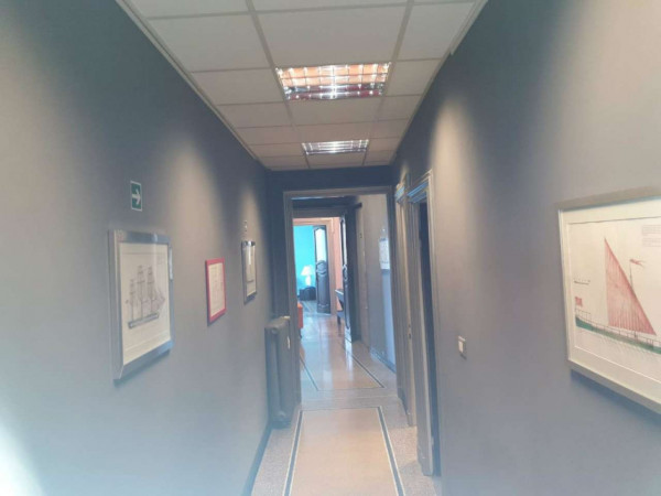 Appartamento in vendita a Genova, Adiacenze Stazione Marittima, Arredato, 500 mq - Foto 21