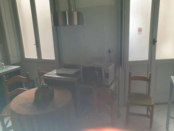 Appartamento in vendita a Genova, Adiacenze Stazione Marittima, Arredato, 500 mq - Foto 60