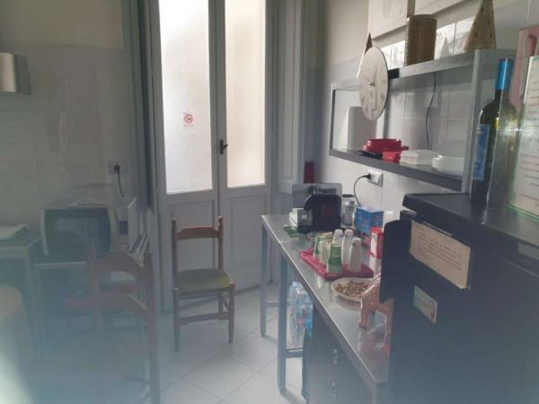Appartamento in vendita a Genova, Adiacenze Stazione Marittima, Arredato, 500 mq - Foto 40