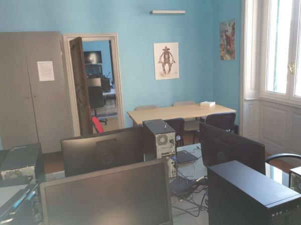 Appartamento in vendita a Genova, Adiacenze Stazione Marittima, Arredato, 500 mq - Foto 48