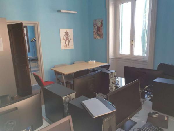 Appartamento in vendita a Genova, Adiacenze Stazione Marittima, Arredato, 500 mq - Foto 47