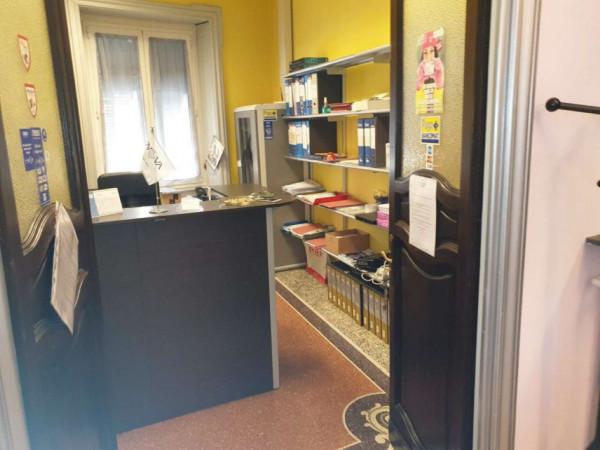 Appartamento in vendita a Genova, Adiacenze Stazione Marittima, Arredato, 500 mq - Foto 44