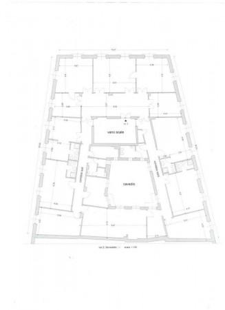 Appartamento in vendita a Genova, Adiacenze Stazione Marittima, Arredato, 500 mq - Foto 2