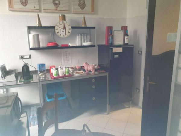 Appartamento in vendita a Genova, Adiacenze Stazione Marittima, Arredato, 500 mq - Foto 61