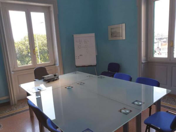 Ufficio in vendita a Genova, Adiacenze Stazione Marittima, 500 mq - Foto 29