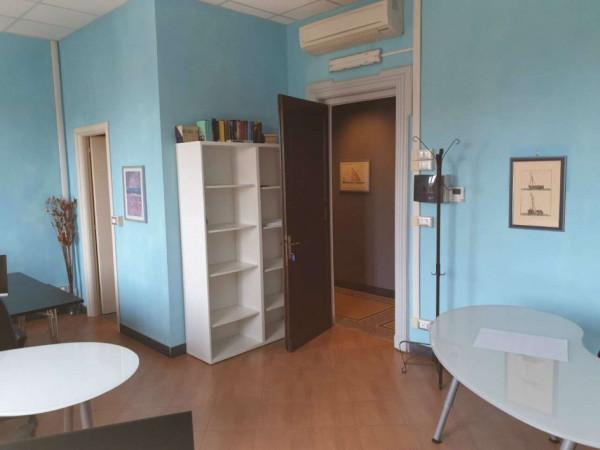 Ufficio in vendita a Genova, Adiacenze Stazione Marittima, 500 mq - Foto 24