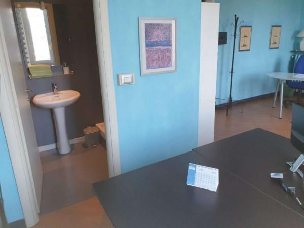 Ufficio in vendita a Genova, Adiacenze Stazione Marittima, 500 mq - Foto 6