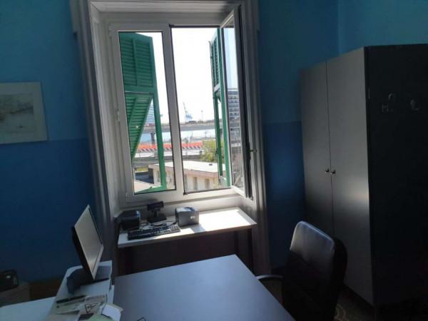 Ufficio in vendita a Genova, Adiacenze Stazione Marittima, 500 mq - Foto 30