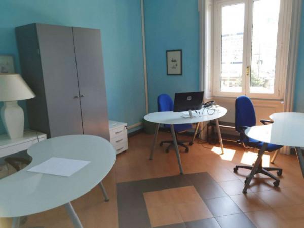 Ufficio in vendita a Genova, Adiacenze Stazione Marittima, 500 mq - Foto 11
