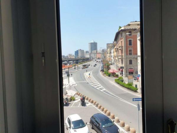 Ufficio in vendita a Genova, Adiacenze Stazione Marittima, 500 mq - Foto 8