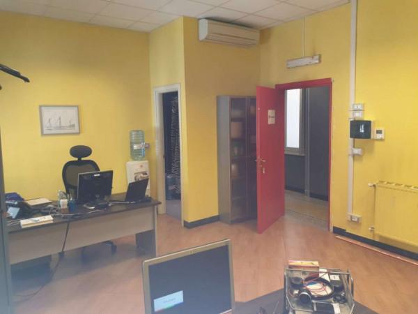 Ufficio in vendita a Genova, Adiacenze Stazione Marittima, 500 mq - Foto 10