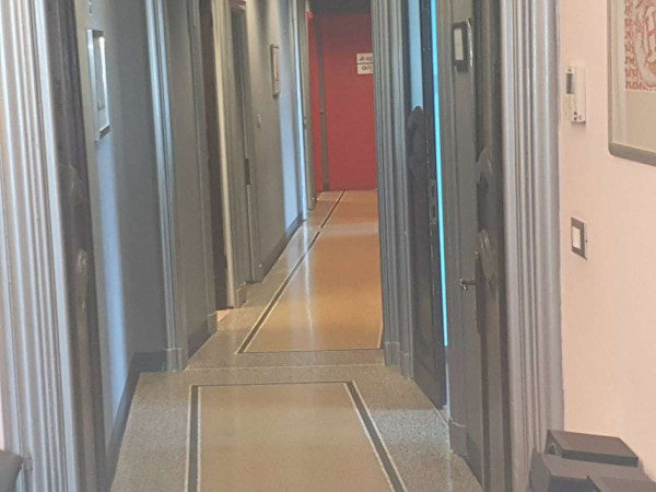 Ufficio in vendita a Genova, Adiacenze Stazione Marittima, 500 mq - Foto 23