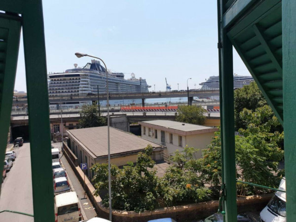 Ufficio in vendita a Genova, Adiacenze Stazione Marittima, 500 mq - Foto 16