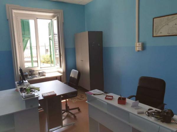 Ufficio in vendita a Genova, Adiacenze Stazione Marittima, 500 mq - Foto 28