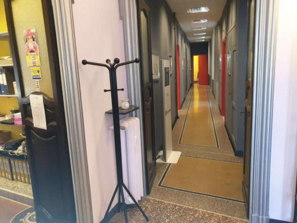 Ufficio in vendita a Genova, Adiacenze Stazione Marittima, 500 mq - Foto 7