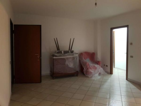 Appartamento in vendita a Gorla Minore, Centro, 105 mq - Foto 23