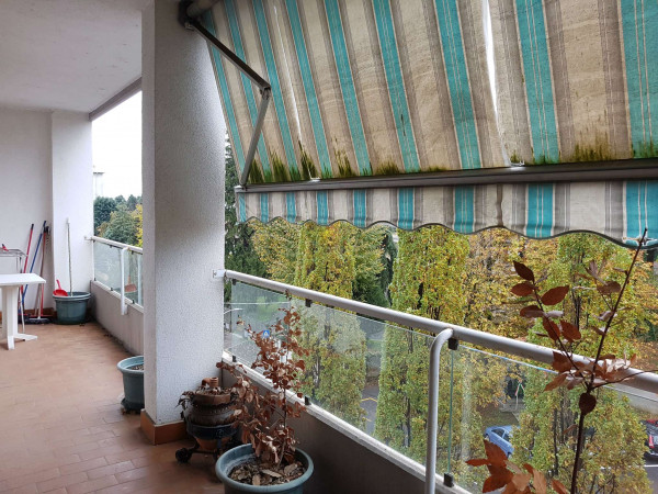 Appartamento in vendita a Gorla Minore, Centro, 105 mq - Foto 26