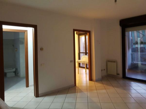 Appartamento in vendita a Gorla Minore, Centro, 105 mq - Foto 24