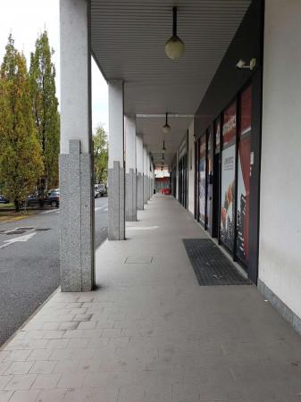 Appartamento in vendita a Gorla Minore, Centro, 105 mq - Foto 8