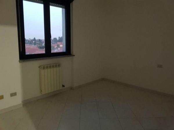 Appartamento in vendita a Gorla Minore, Centro, 105 mq - Foto 21