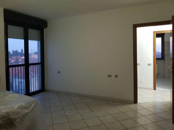Appartamento in vendita a Gorla Minore, Centro, 105 mq - Foto 30