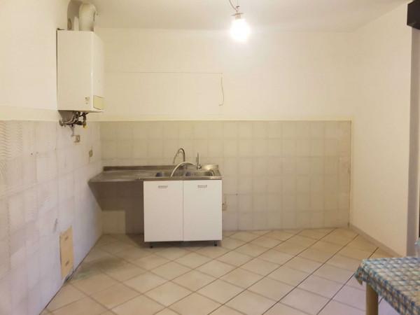 Appartamento in vendita a Gorla Minore, Centro, 105 mq - Foto 28