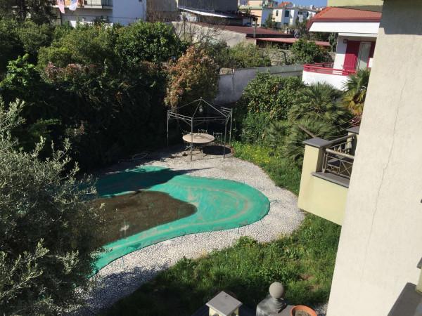 Villa in vendita a Somma Vesuviana, Centro, Con giardino, 500 mq - Foto 10