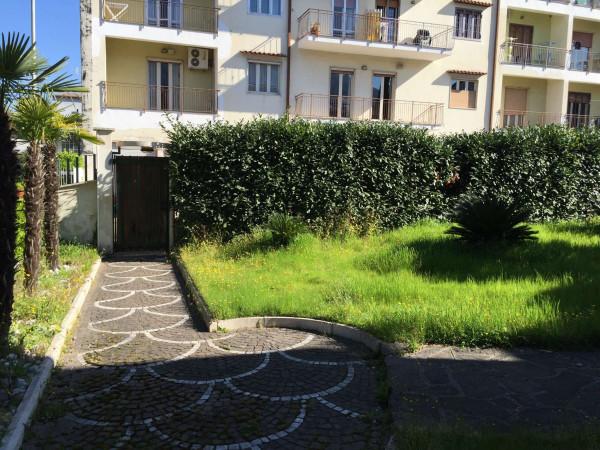 Villa in vendita a Somma Vesuviana, Centro, Con giardino, 500 mq - Foto 25