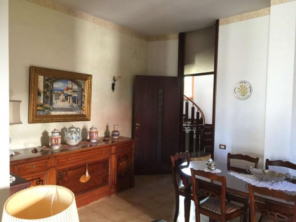 Villa in vendita a Somma Vesuviana, Centro, Con giardino, 500 mq - Foto 34