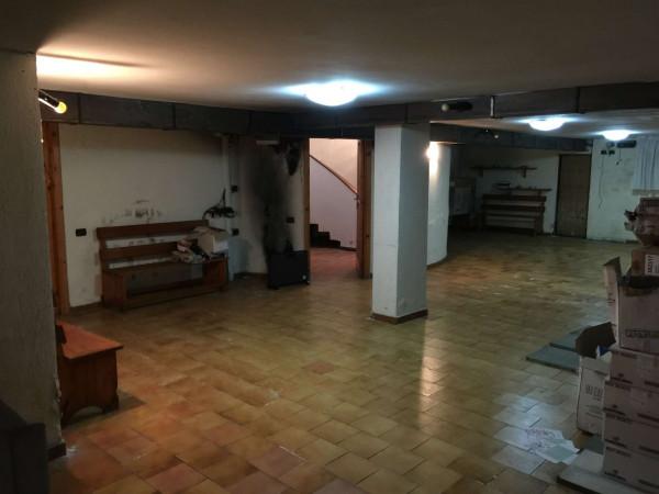 Villa in vendita a Somma Vesuviana, Centro, Con giardino, 500 mq - Foto 16