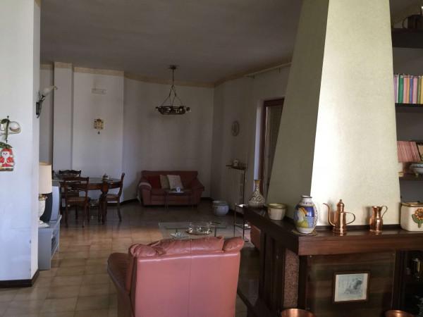 Villa in vendita a Somma Vesuviana, Centro, Con giardino, 500 mq - Foto 35