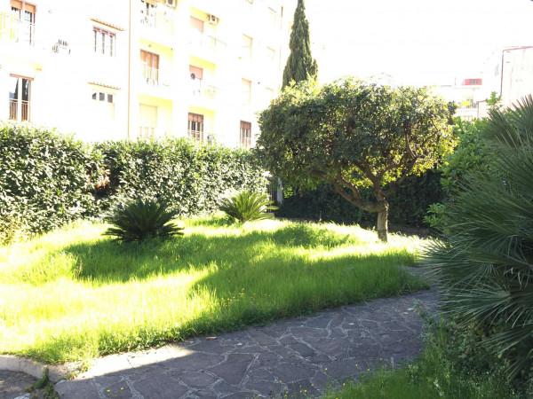 Villa in vendita a Somma Vesuviana, Centro, Con giardino, 500 mq - Foto 28