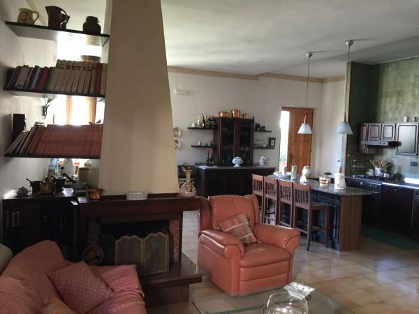 Villa in vendita a Somma Vesuviana, Centro, Con giardino, 500 mq - Foto 33