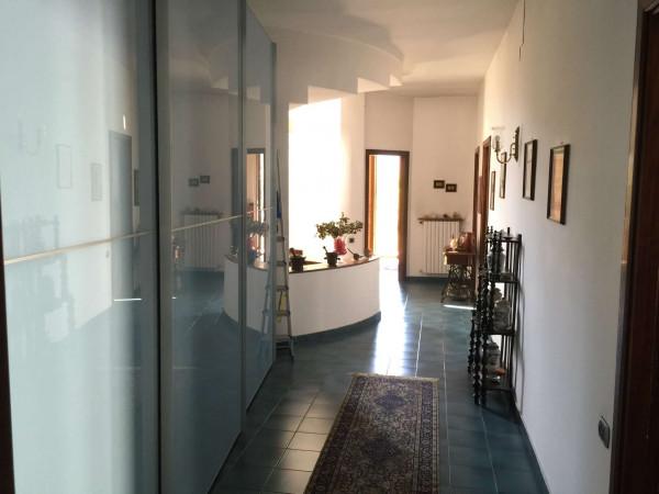Villa in vendita a Somma Vesuviana, Centro, Con giardino, 500 mq - Foto 13