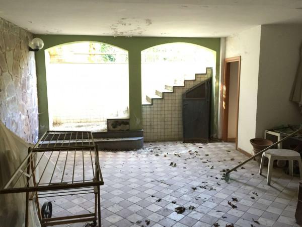 Villa in vendita a Somma Vesuviana, Centro, Con giardino, 500 mq - Foto 14