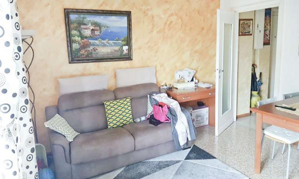 Appartamento in affitto a Milano, Bicocca, Arredato, 65 mq