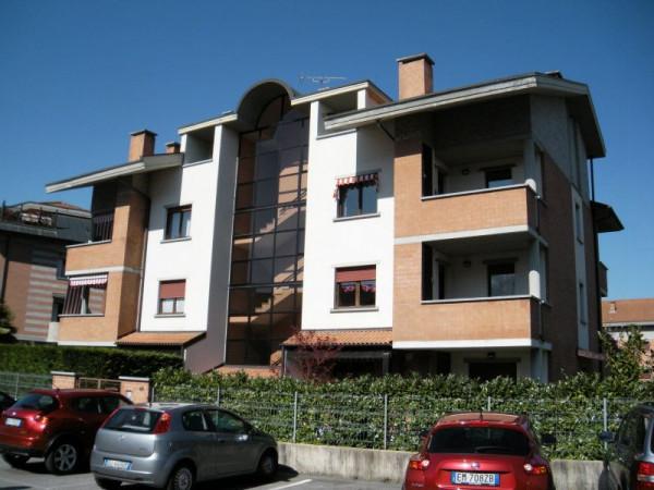 Appartamento in affitto a Alpignano, Colgiansesco, Arredato, con giardino, 65 mq