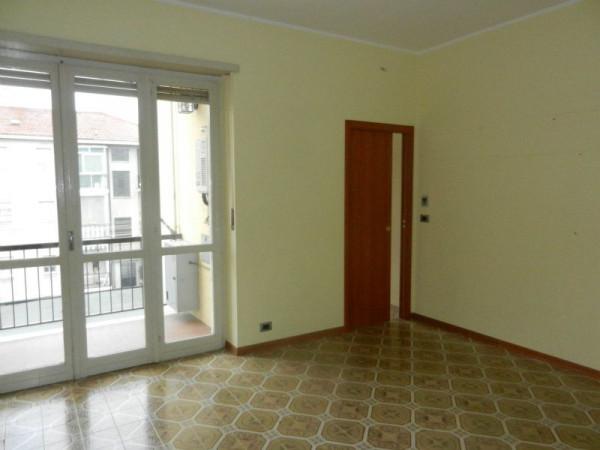 Appartamento in affitto a Druento, 100 mq