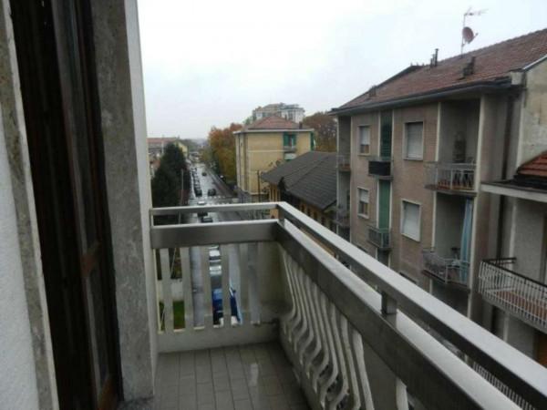 Appartamento in affitto a Venaria Reale, 100 mq - Foto 7