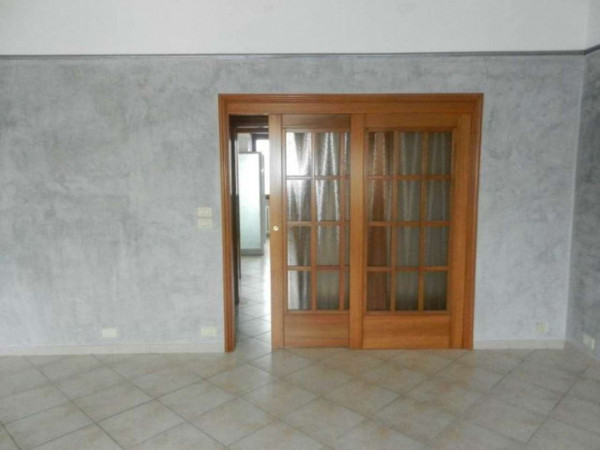 Appartamento in affitto a Venaria Reale, 100 mq - Foto 27