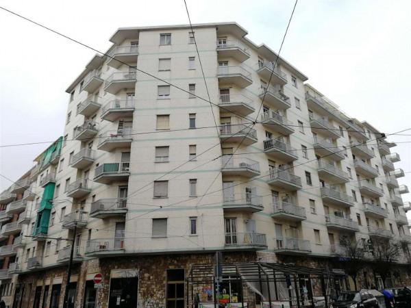 Appartamento in vendita a Torino, 56 mq